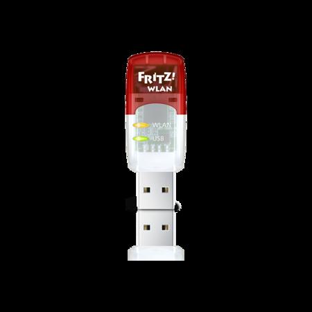 FRITZ!WLAN USB Stick AC 430 MU-MIMO